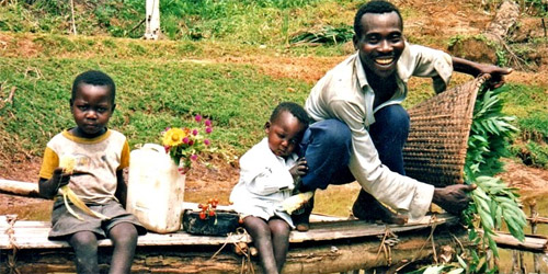 familia-kikongo